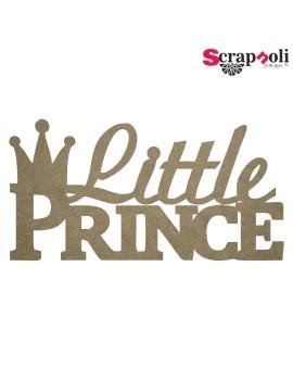 Rótulo Little Prince 1