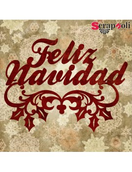 Feliz navidad 2