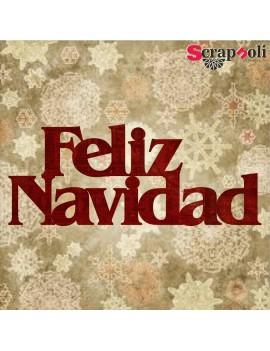 Feliz navidad 5