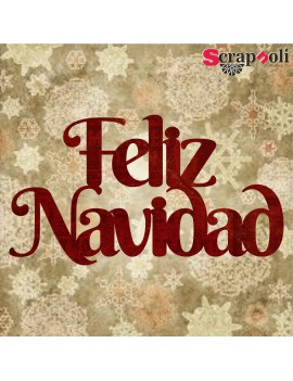 Feliz navidad 6