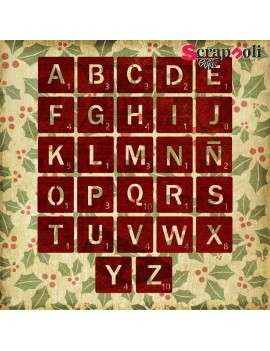Letra Tipo 2