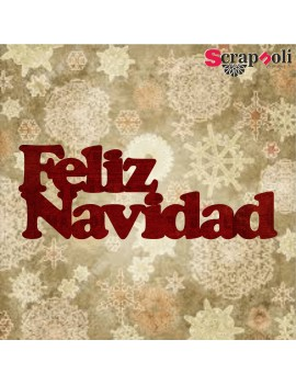 Feliz navidad 8