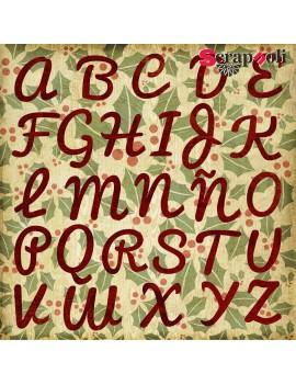 Letra Tipo 5