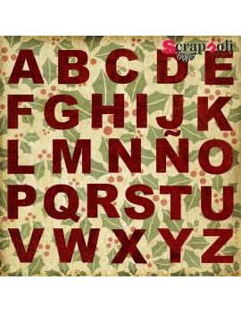Letra Tipo 6