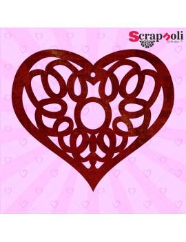 Corazón 6