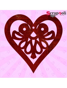 Corazón 7