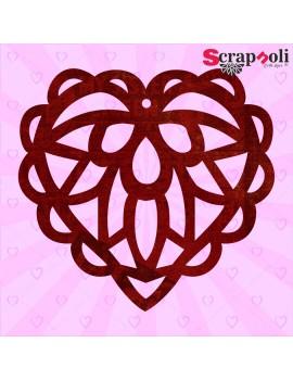 Corazón 9