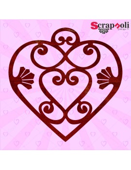 Corazón 11