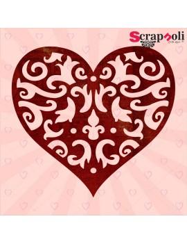 Corazón 13