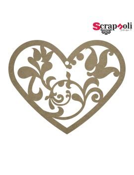 Corazón 14