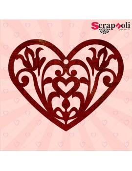 Corazón 15