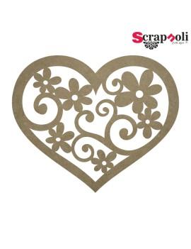 Corazón 16
