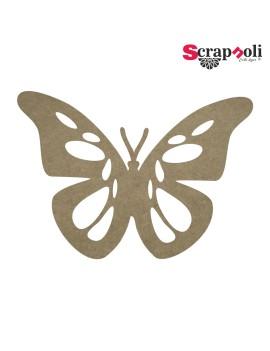 Mariposa 7