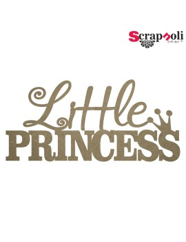 Rótulo Little Prince 2