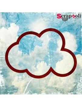 Nube contorno 2