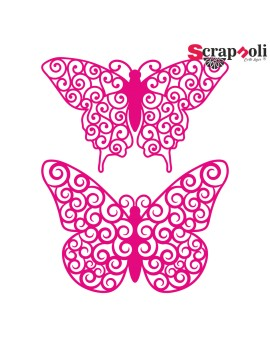 Mariposa C2
