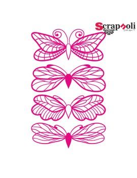 Mariposa C5