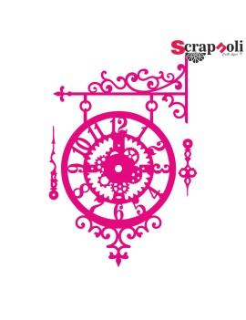 Reloj C1