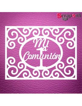 Comunión C6