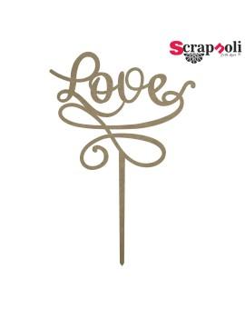 Topper Love T1