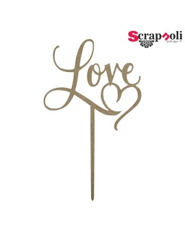 Topper Love T2