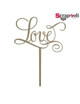 Topper Love T3