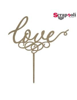 Topper Love T4