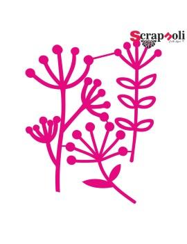 Flores C2