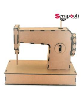 Maquina coser 1