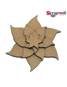Flor 3D - 7