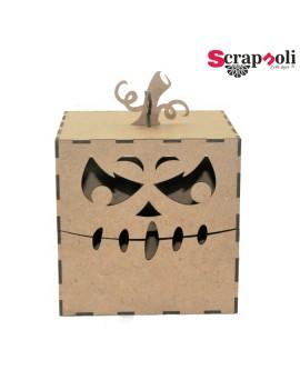 Caja Calabaza 1