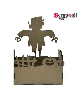Caja halloween 1