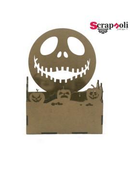 Caja halloween 3