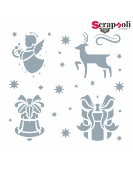 Navidad ST8
