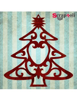 Arbol navidad 35
