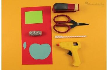 Guía de herramientas básicas para Manualidades.